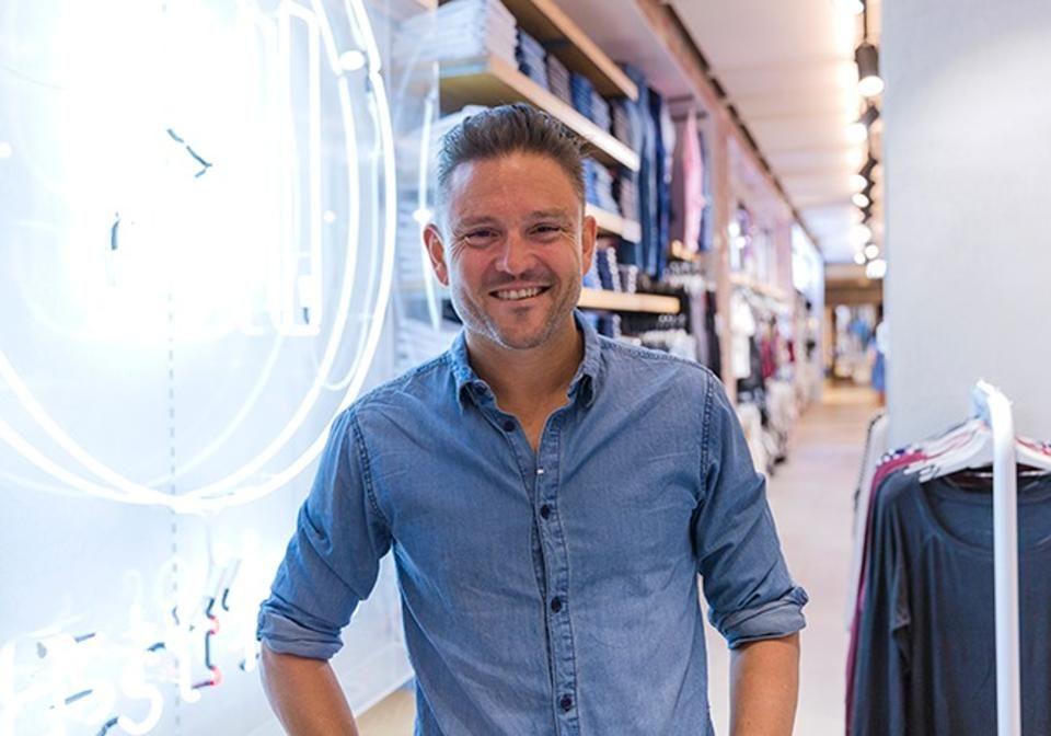 Australia's Richest 2017: How This College-Dropout-Turned-Billionaire Built A Fashion Retail Empire