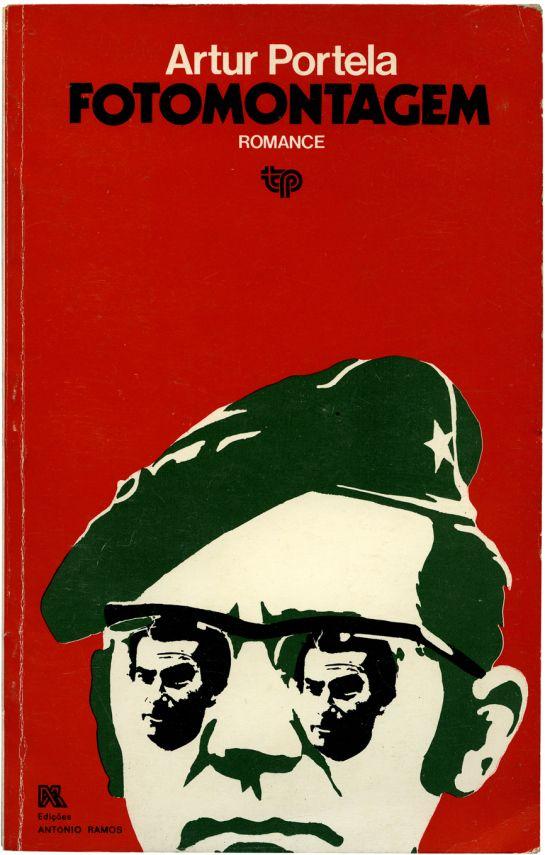 Fotomontagem, Artur Portela, Edições António Ramos, 1978