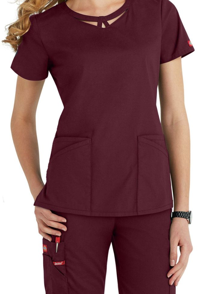 c04604d9403 Scrub Tops and Medical Uniforms for Women