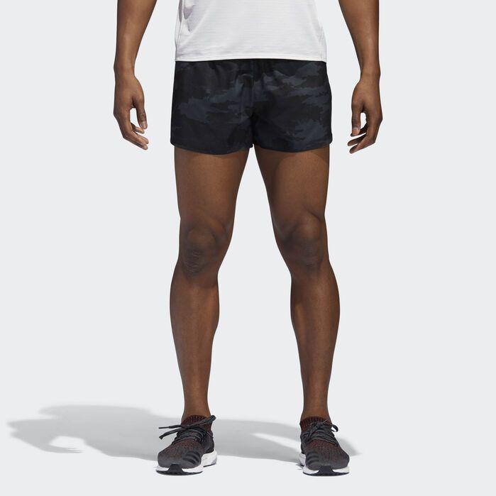 Response Split Shorts Black M Mens | Adidas response, Adidas