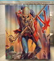 Trooper Iron Maiden Album Artwork Best Fabric Modern Classical