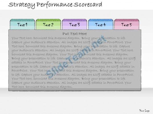 1013 business ppt diagram strategy performance scorecard powerpoint 1013 business ppt diagram strategy performance scorecard powerpoint template powerpoint templates infographics toneelgroepblik Choice Image