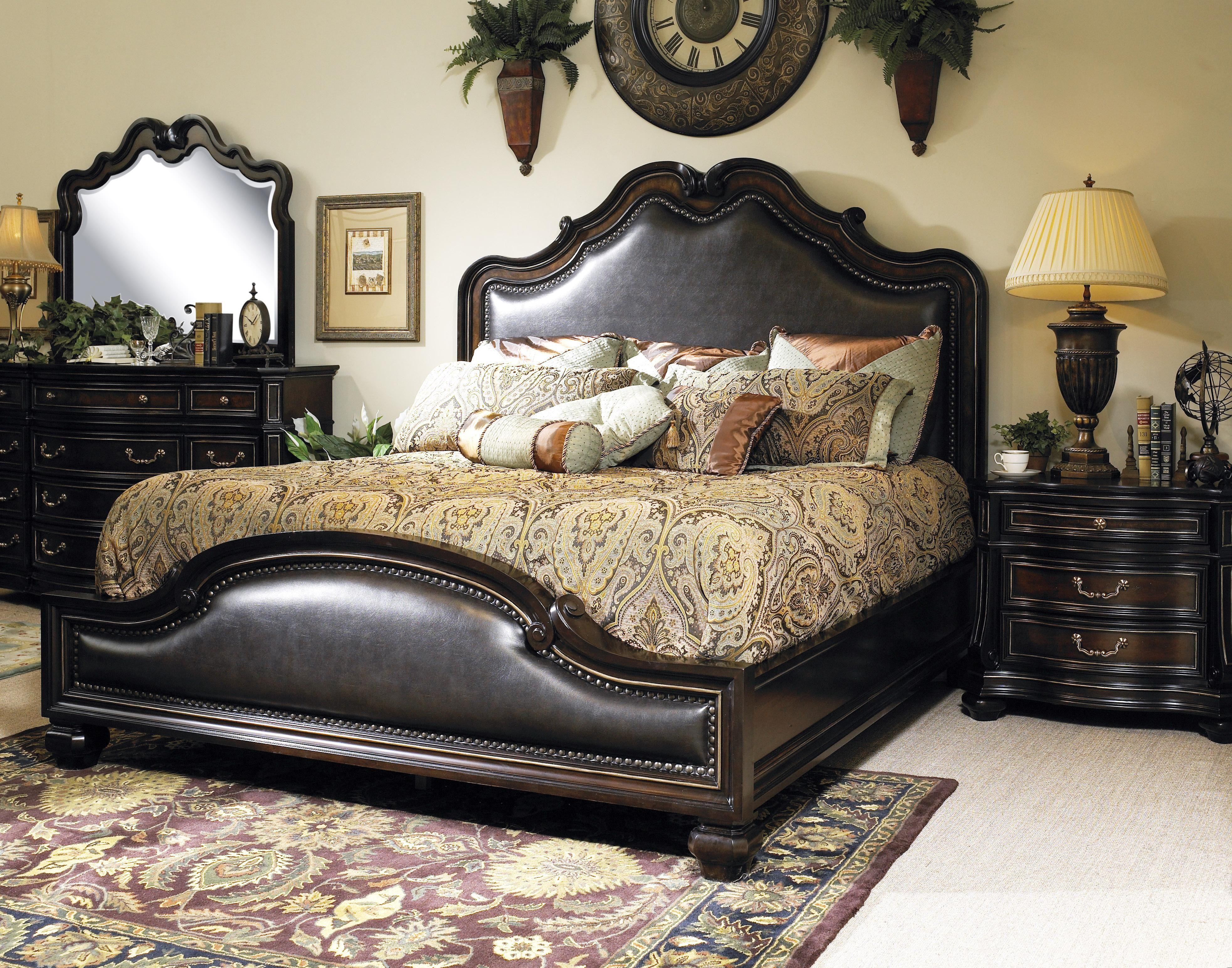 Fairmont Designs Bedroom Sets Unique Wellingsley C7008Fairmont Designs  Baer's Furniture Inspiration Design
