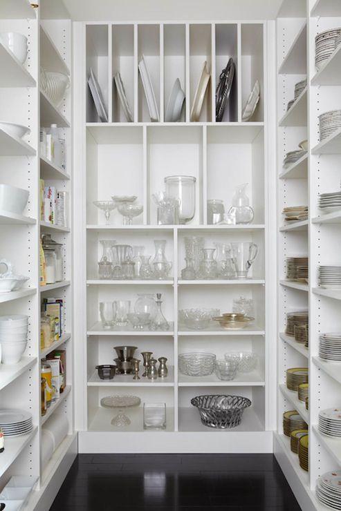 25 Inspiring Organized Pantries Pantry Design Home Interior