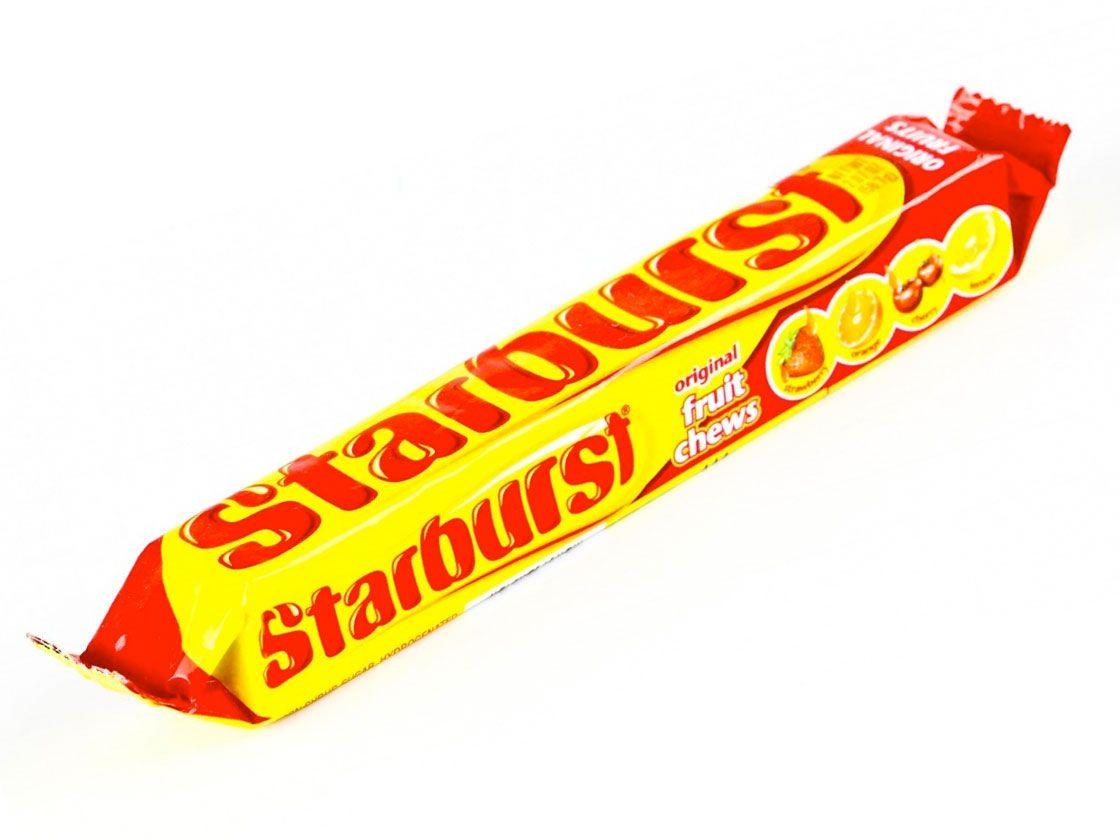 Starburst Candy Starburst Candy Fruit Chews Candy