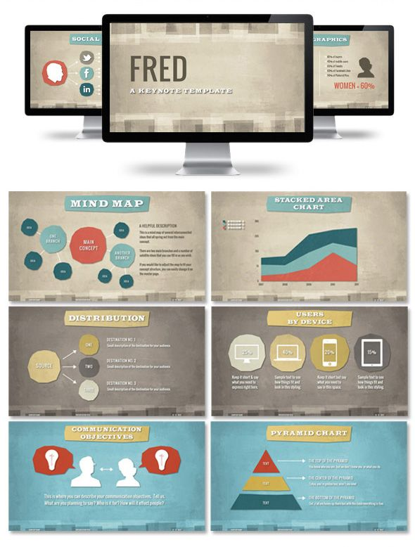 17 Best images about Presentation templates on Pinterest ...
