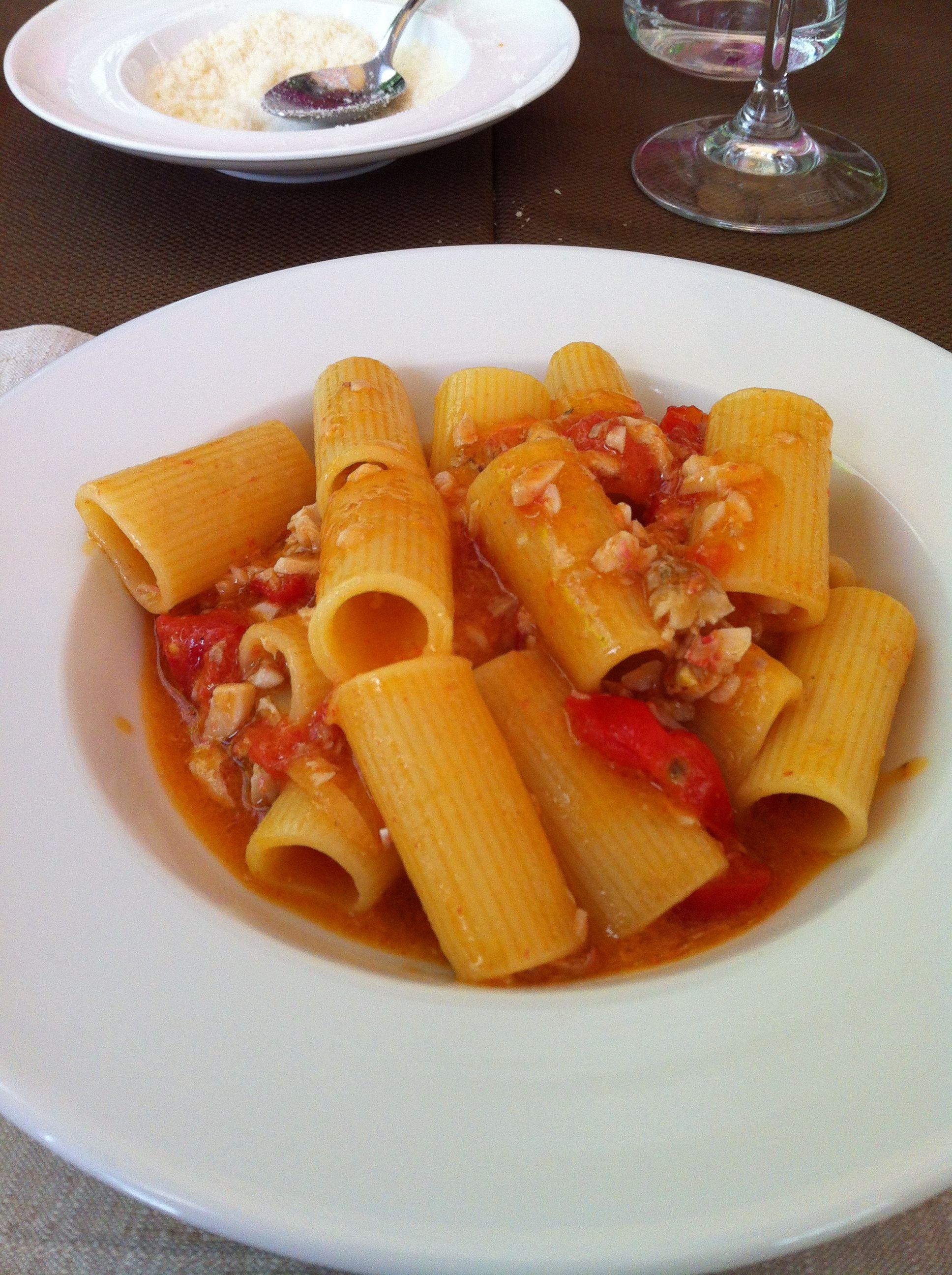 Corte in Fiore @ Trani - Puglia | Miam Monde | Pinterest