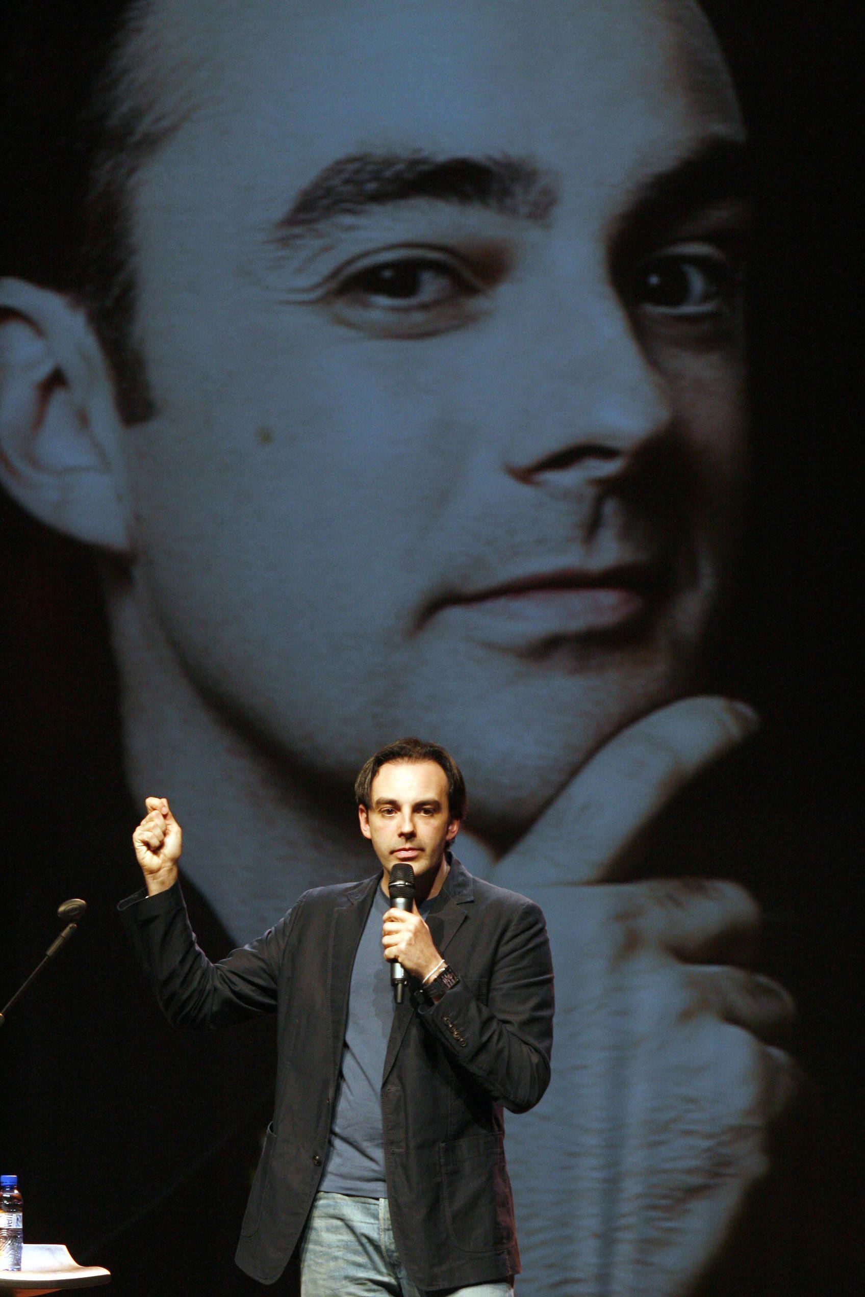 El Club De La Comedia Arriba Txabi A Latlantidavic Amb Franquesa I Pedro Llamas Organitzat Per Comedy Deluxe Comedia