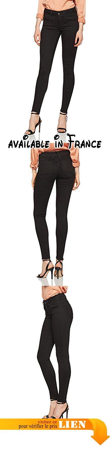 6028bccc70663 B06XCGFVP6   G-STAR RAW - Lynn D-Mid Super Wmn - Skinny - Jeans ...