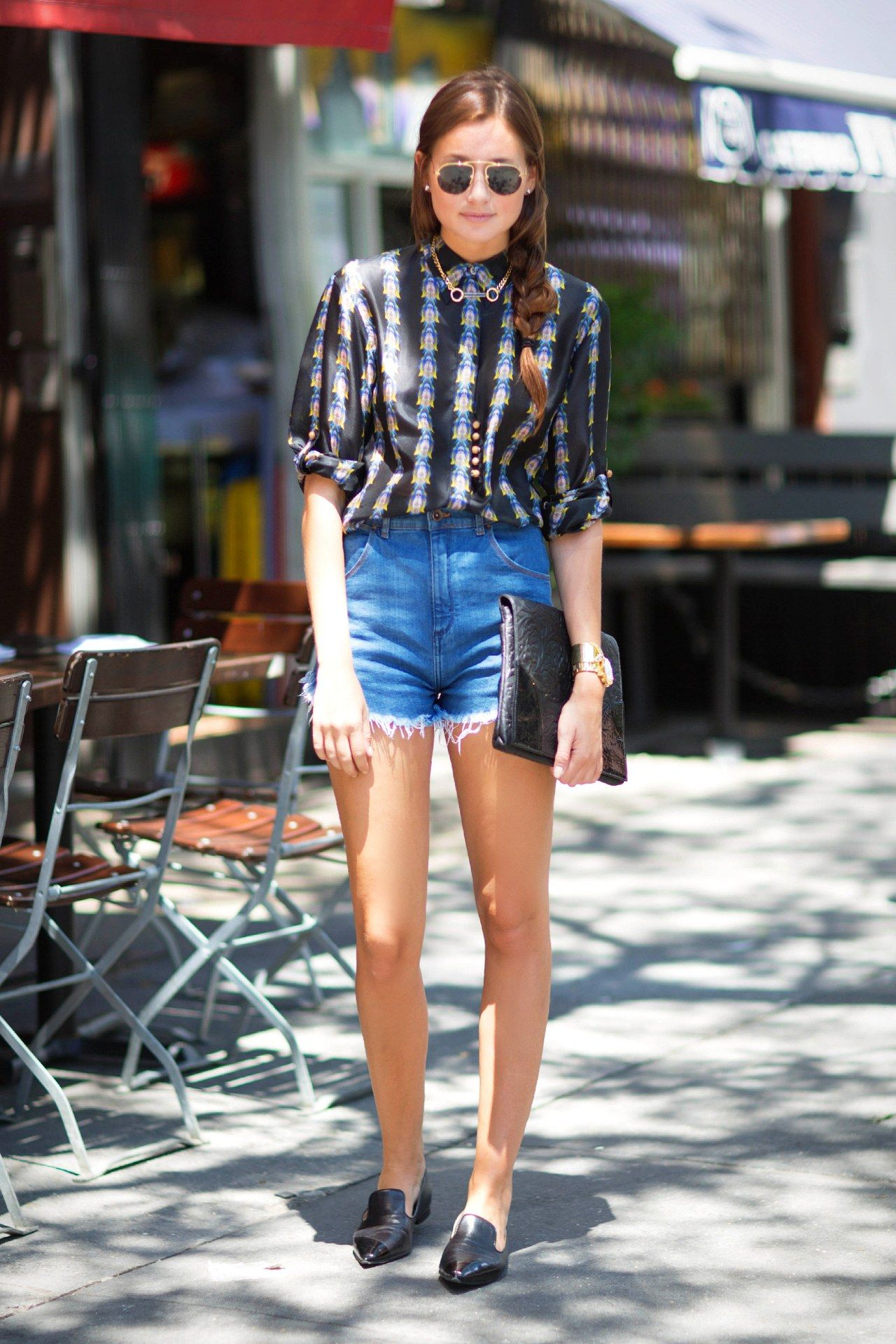 How To Dress When You Are Short And Styles Petite Women Look Amazing In
