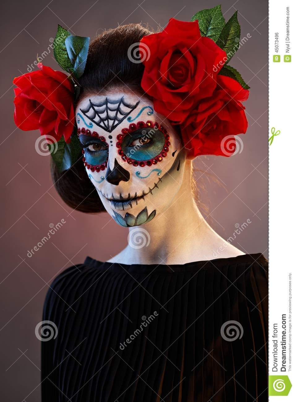 la muerte mexicana maquillaje google search day of the. Black Bedroom Furniture Sets. Home Design Ideas