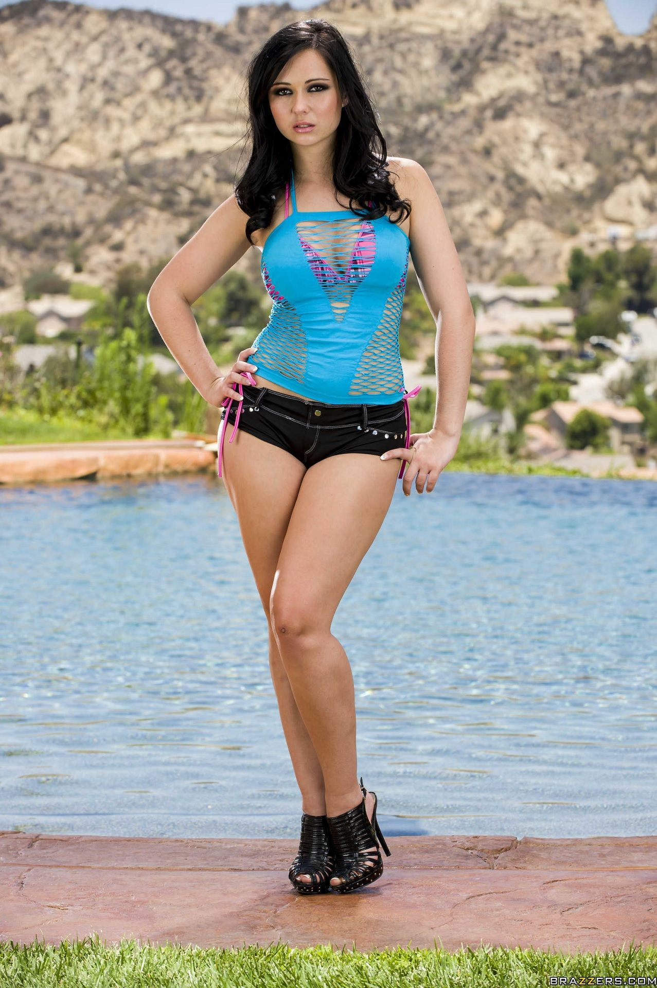 Angell Summers Nude Photos 21
