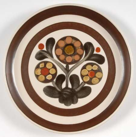 Denby-Langley Mayflower Bread u0026 Butter Plate & Denby-Langley Mayflower Bread u0026 Butter Plate | To sell | Pinterest