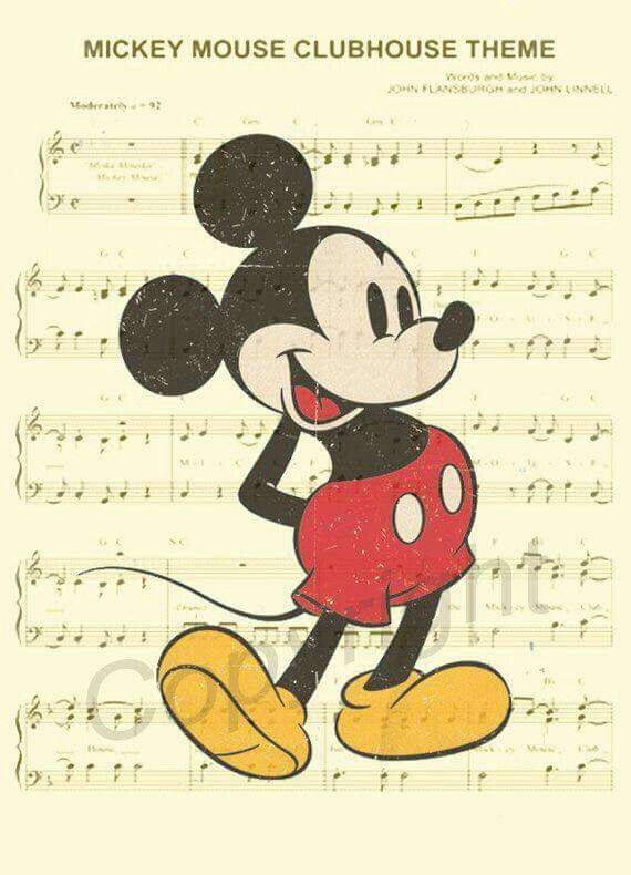 Pin By Samantha Cota On Mickey And Friends Pinterest Mickey