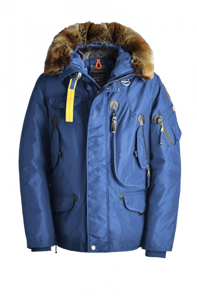 parajumpers right hand masterpiece navy