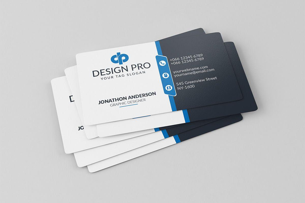 The Glamorous 200 Free Business Cards Psd Templates Creativetacos Regardi Business Card Template Photoshop Free Business Card Templates Create Business Cards
