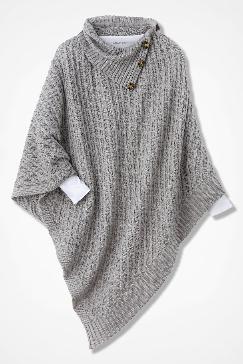 3b460270381b Image result for poncho sweater with sleeves