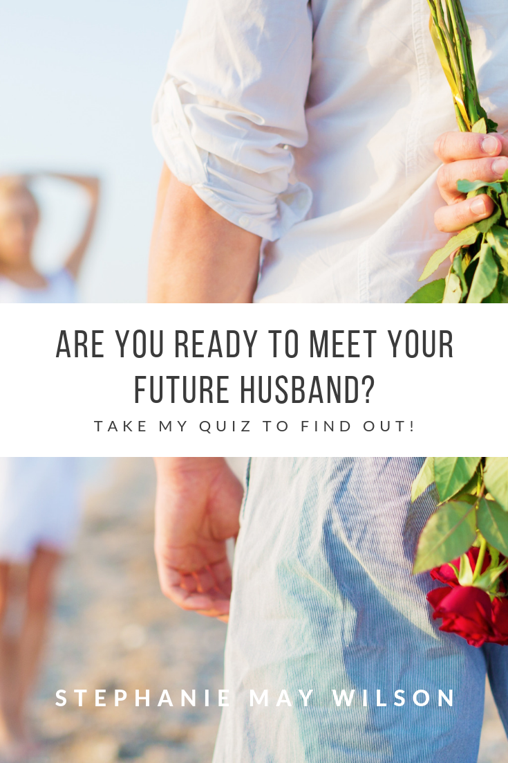 Find your husband quiz