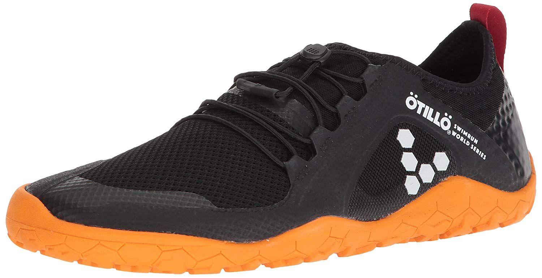 Vivobarefoot Primus SWIMRUN FG Mens Specialist Firm Ground Trail Running Shoe