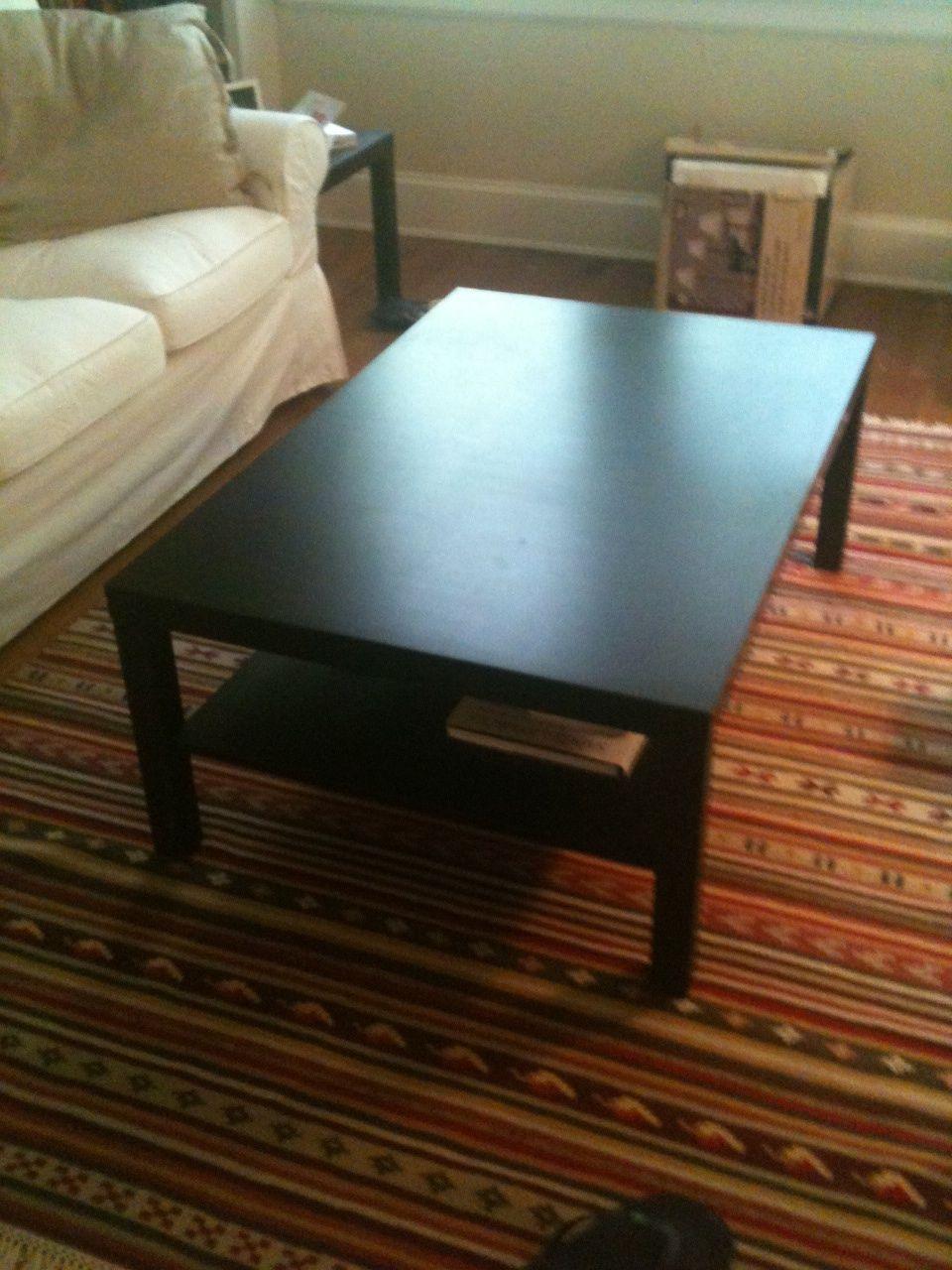 Photo 20 Jpg 960 1 280 Pixels Wood Coffee Table Rustic Coffee Table Wood Ikea Lack Coffee Table [ 1280 x 960 Pixel ]