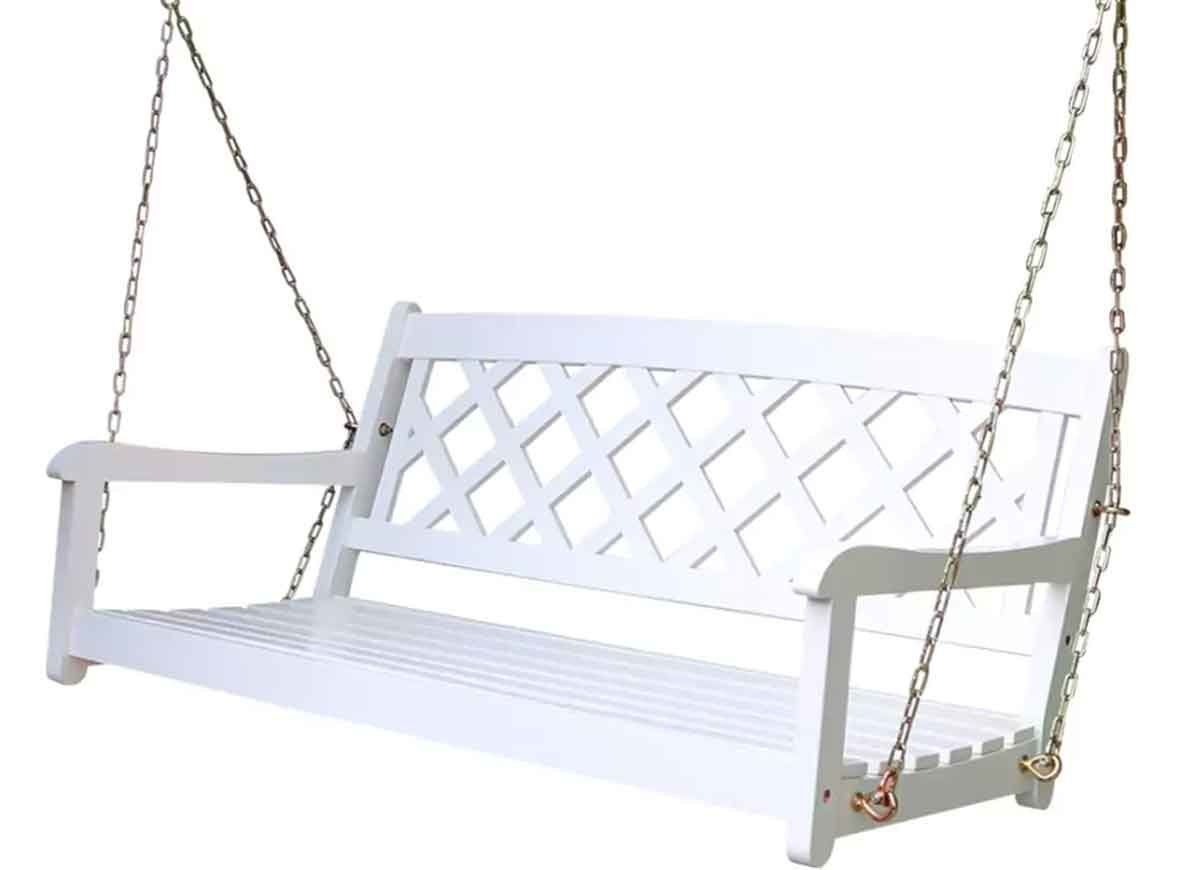 of the best porch swings you can buy on a budget porch swings