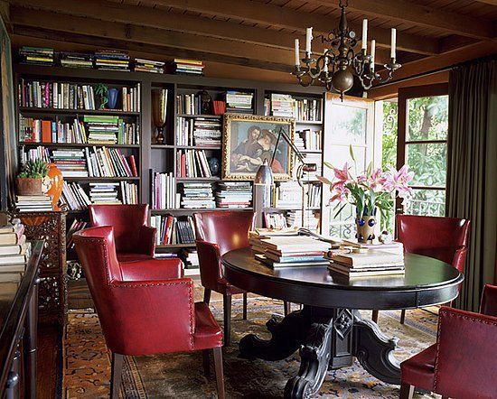 Home Library Chairs] Leopard Print Rugs Cozy Library Animal ...