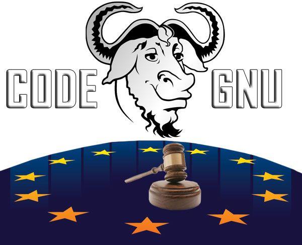 El código fuente no tiene derechos de autor