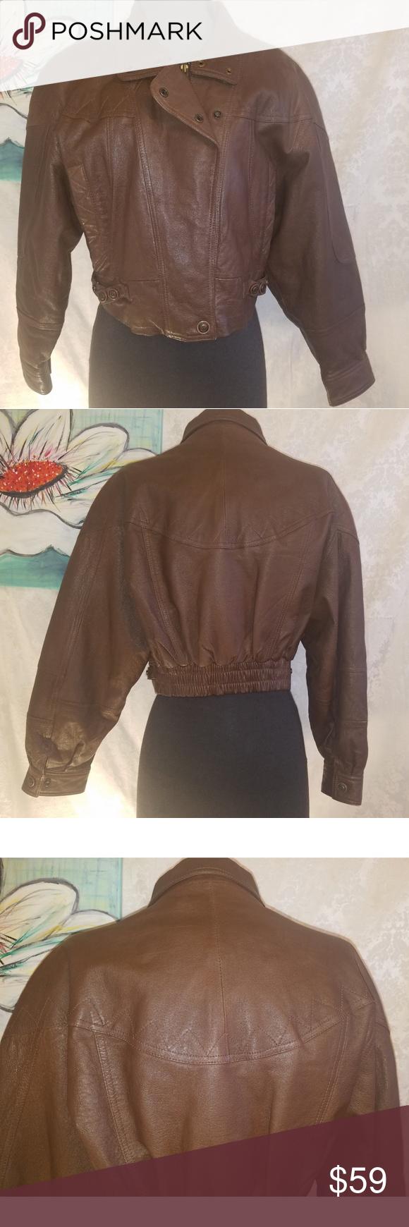 Wilson's Leather ADVENTURE BOUND Leather Jacket Wilsons