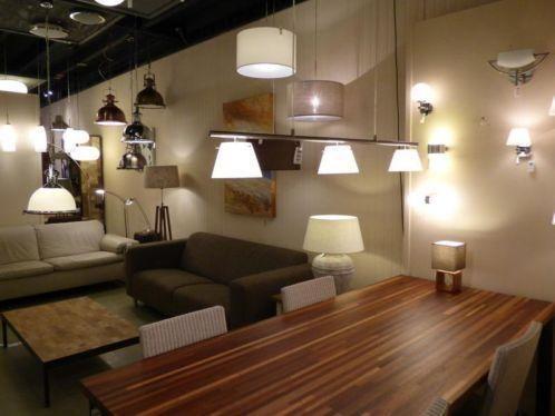 Design Hanglamp Slaapkamer : Showroom winkel interieur verlichting design hau nederland