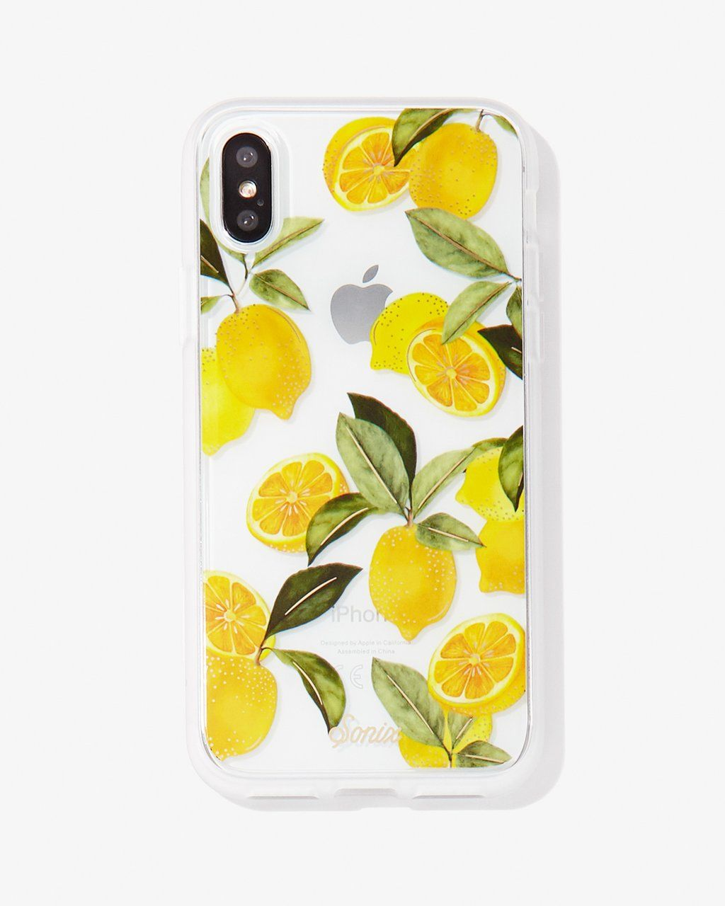 7429c66ad66e Lemon Zest, iPhone XS Max in 2019 | Drugstore Pickups | Iphone cases ...