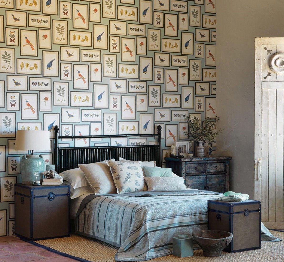 jara les ann es 70 papier peint et ann es 70. Black Bedroom Furniture Sets. Home Design Ideas