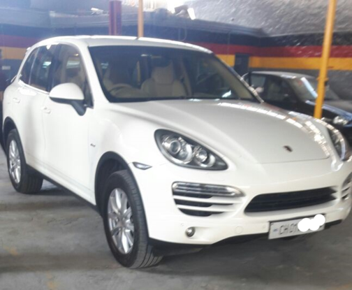 helps you to find porsche service centre in