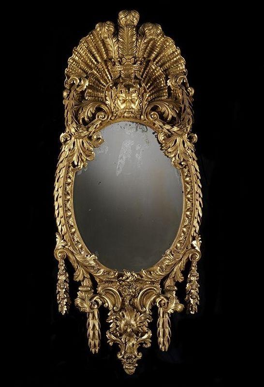 William Kent mirror | ESPEJOS | Pinterest | Espejo