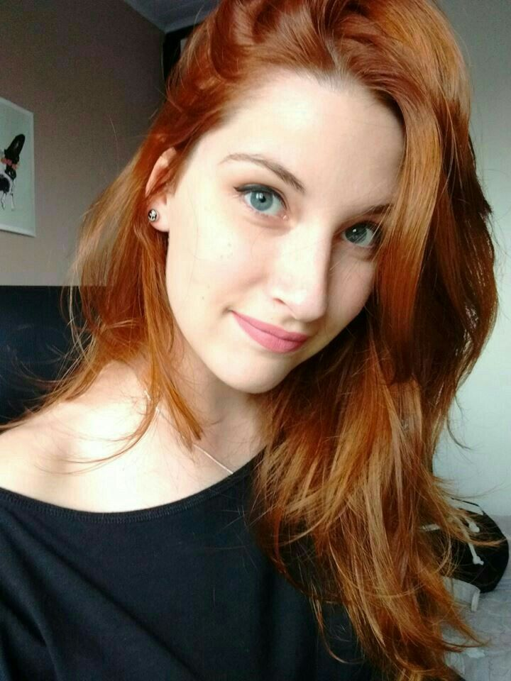 hot naked red head girls