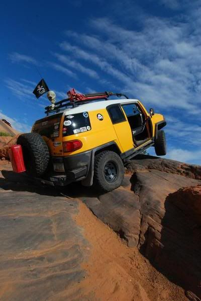 All Pro Wants You To Send In Photos!   Toyota FJ Cruiser Forum