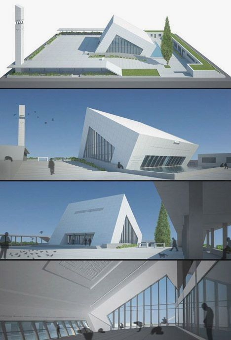 There are many modern churches around the world catching up in term of design mosques with access to better knowledge has also best house images future cool houses rh pinterest