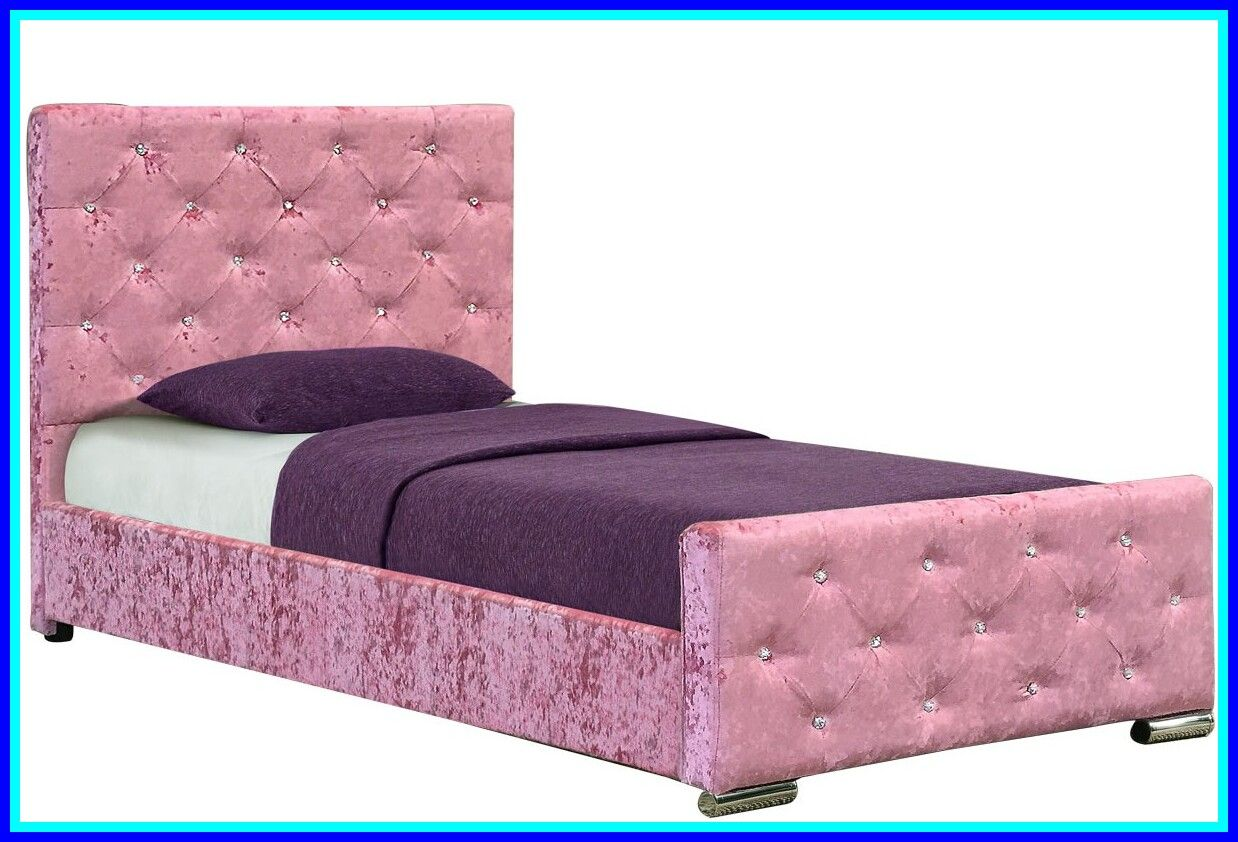 43 reference of pink single sofa bed in 2020 Single sofa