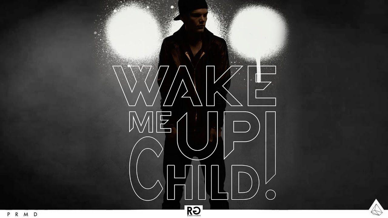 Swedish House Mafia Vs Avicii Don T You Worry Child Vs Wake Me