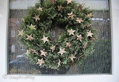 5 easy to make Christmas wreaths | eBay