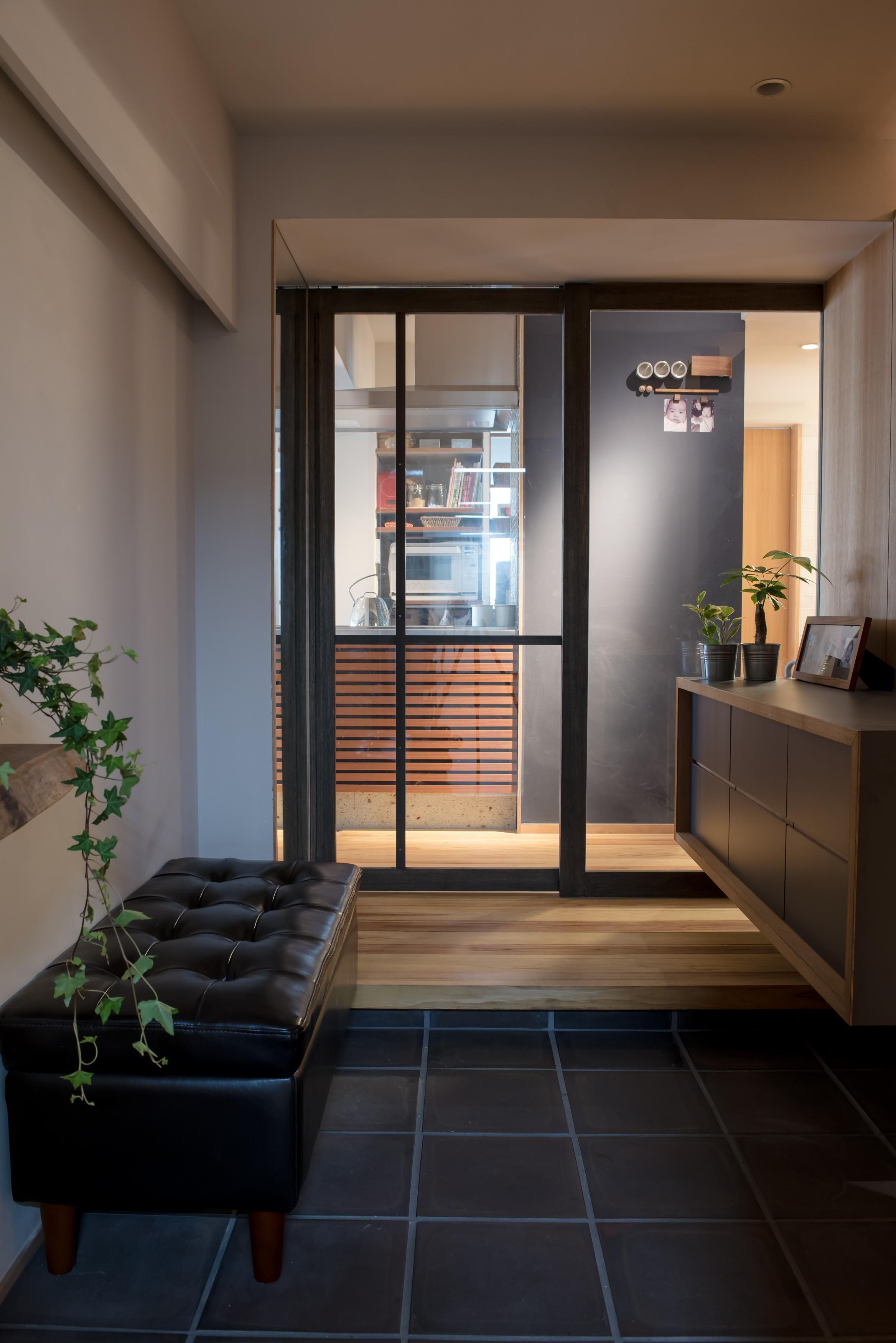 玄関 が整えば住まいが変わる デザイン性と機能性に優れた住宅事例集