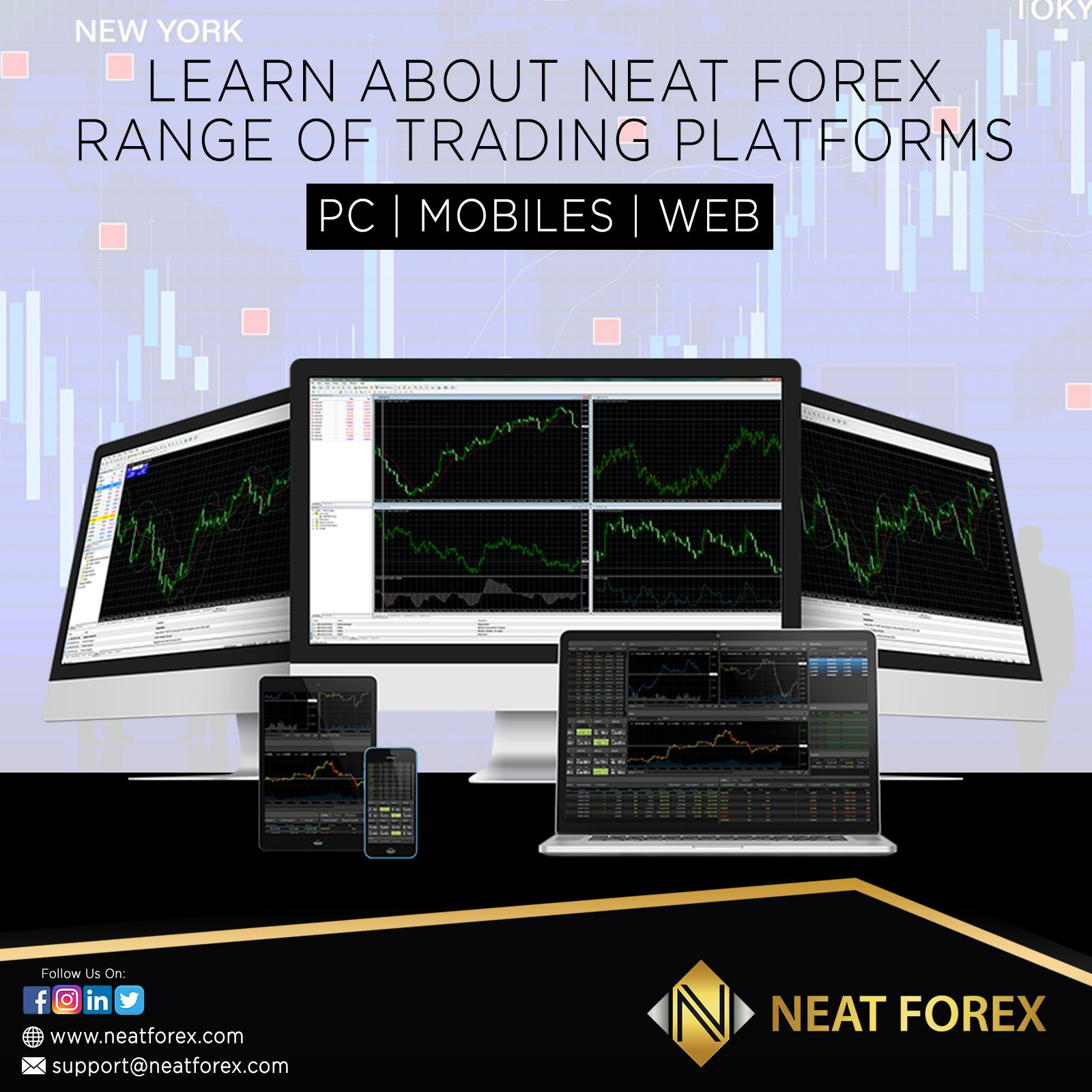 Best Forex Trading Platform Online Forex Trading Automated