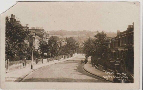 Belvoir Road East Dulwich
