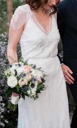 Rosa clara ubeda dress
