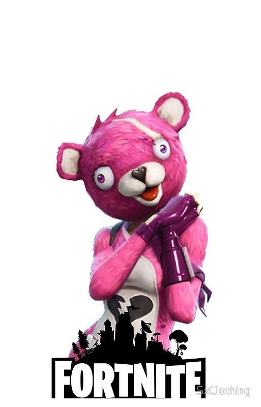 Cuddle Team Leader Fortnite Fortnite Team Leader