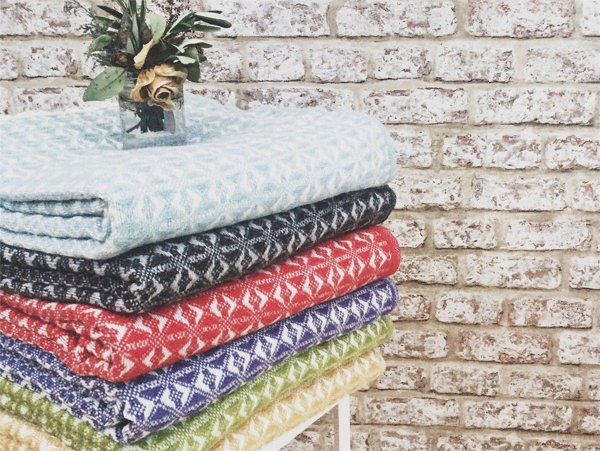 Tartan Wool Picnic Blankets Throws Travel Rugs Lambswool Scarves Shawls Baby