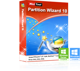 MiniTool Partition Wizard 10 2 3 Crack & Serial Number Free