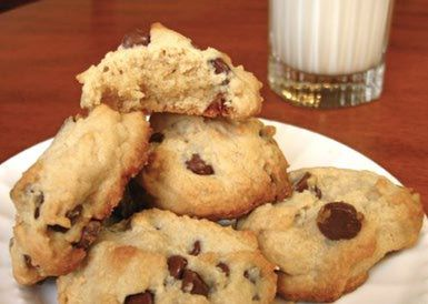 Chocolate Chip Cookies with No Brown Sugar Recipe: Chocolate Chip Cookies with No Brown Sugar