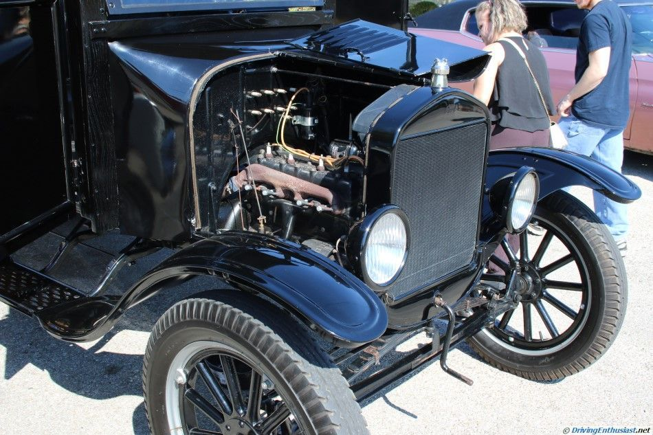 1926 Ford Model TT at the August 2015 Leander Car Show [gallery] | DrivingEnthusiast Blog