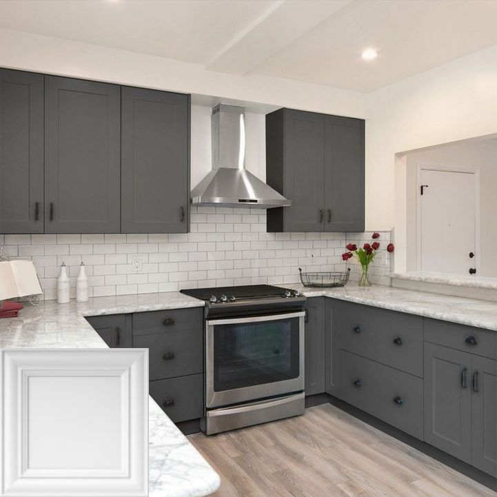 Best Antique White Kitchen Cabinets With Laminate Countertops 400 x 300