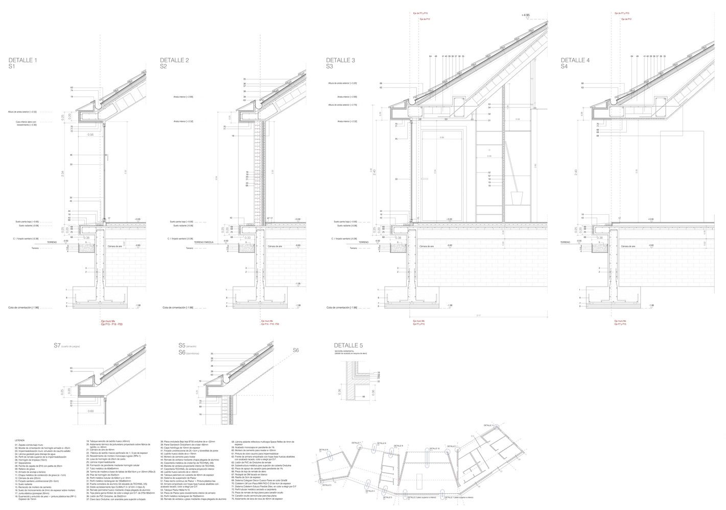 Galería - Casa-U / Estudio MAPAA - 16